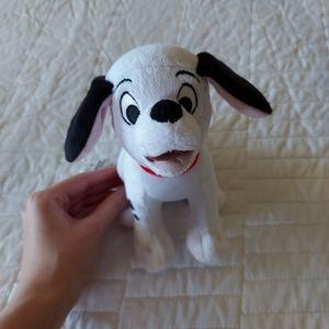 Disney 101 Dalmatians Plush
